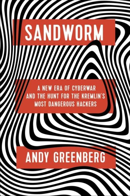 Guide cadeaux: les auteurs de Newstrotteur recommandent leurs lectures favorites de 2019 Sandworm
