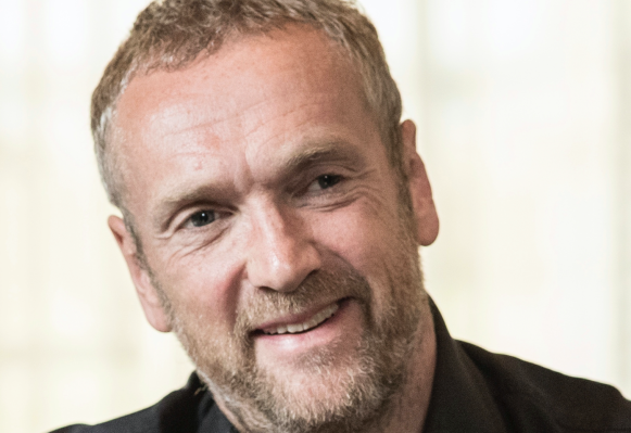 Naspers CEO Bob van Dijk to talk about late-stage bets at Disrupt Berlin