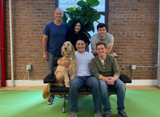 New York's Boldstart Ventures has raised $157 million across two funds to back nascent enterprise startups