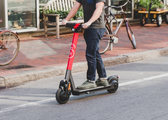 Scooter maker Superpedestrian raises $20 million as it gears up to launch thumbnail
