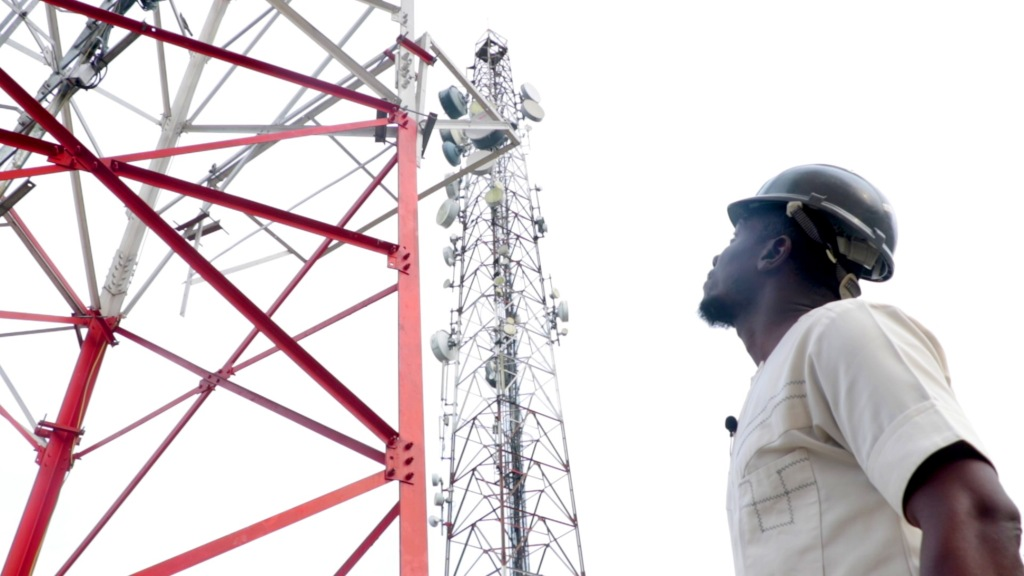 Tizeti lance la haute vitesse 4GLTE pour accélérer la pénétration du large bande au Nigéria