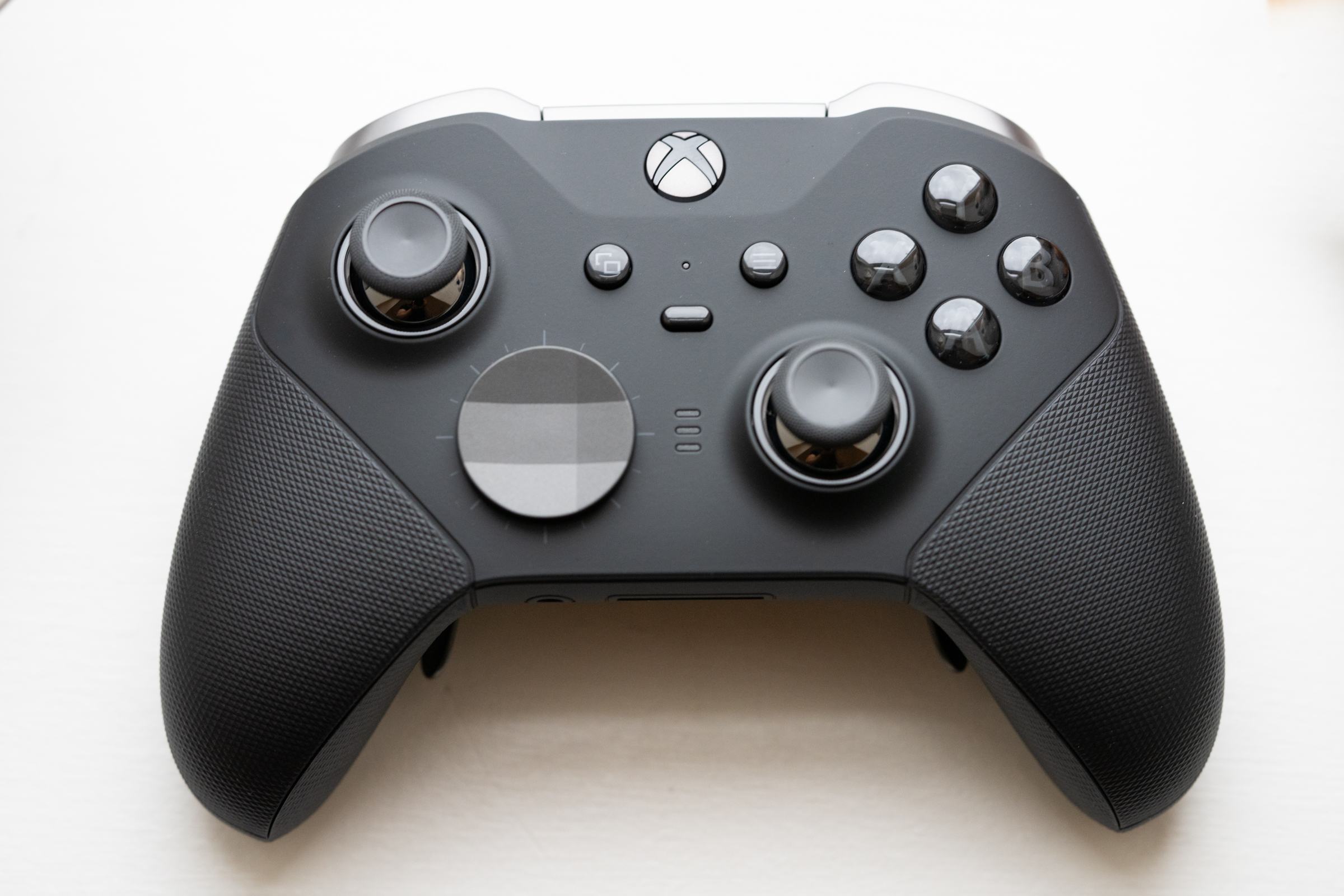 The Xbox Elite Wireless Controller Series 2 Is A Truly Great Game Controller Techcrunch
