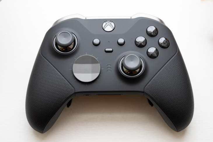 The Xbox Elite Wireless Controller Series 2 Is A Truly Great