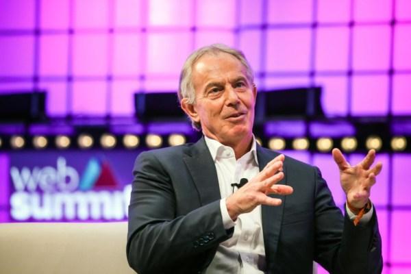 พิเศษ: Tony Blair ควบคุม Big Tech, Facebook, รัสเซีย, จีนและ Brexit thumbnail