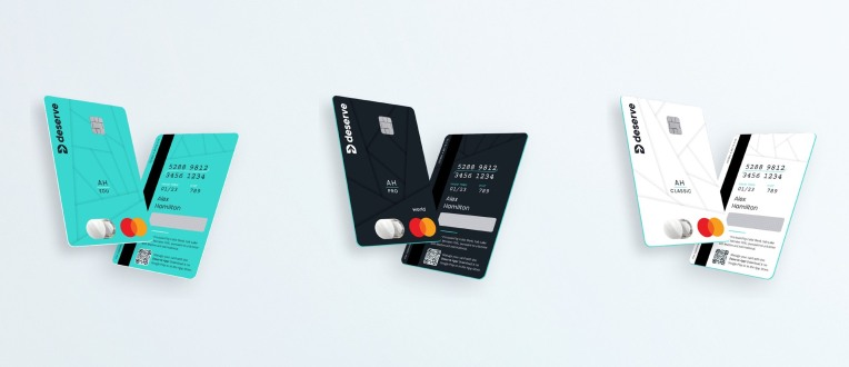 Goldman Sachs leads $50M round for credit card platform Deserve - RapidAPI