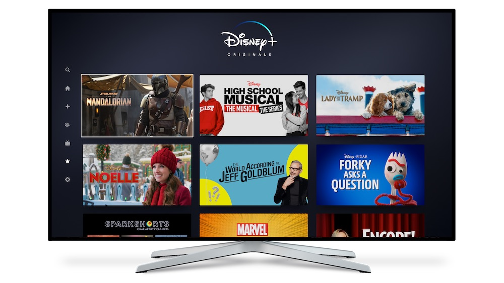 Disney Streaming Service Officially Launches, Some Problems Reported