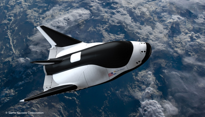 SNC's Dream Chaser spacecraft can supply NASA's lunar space station – and become its own orbital platform