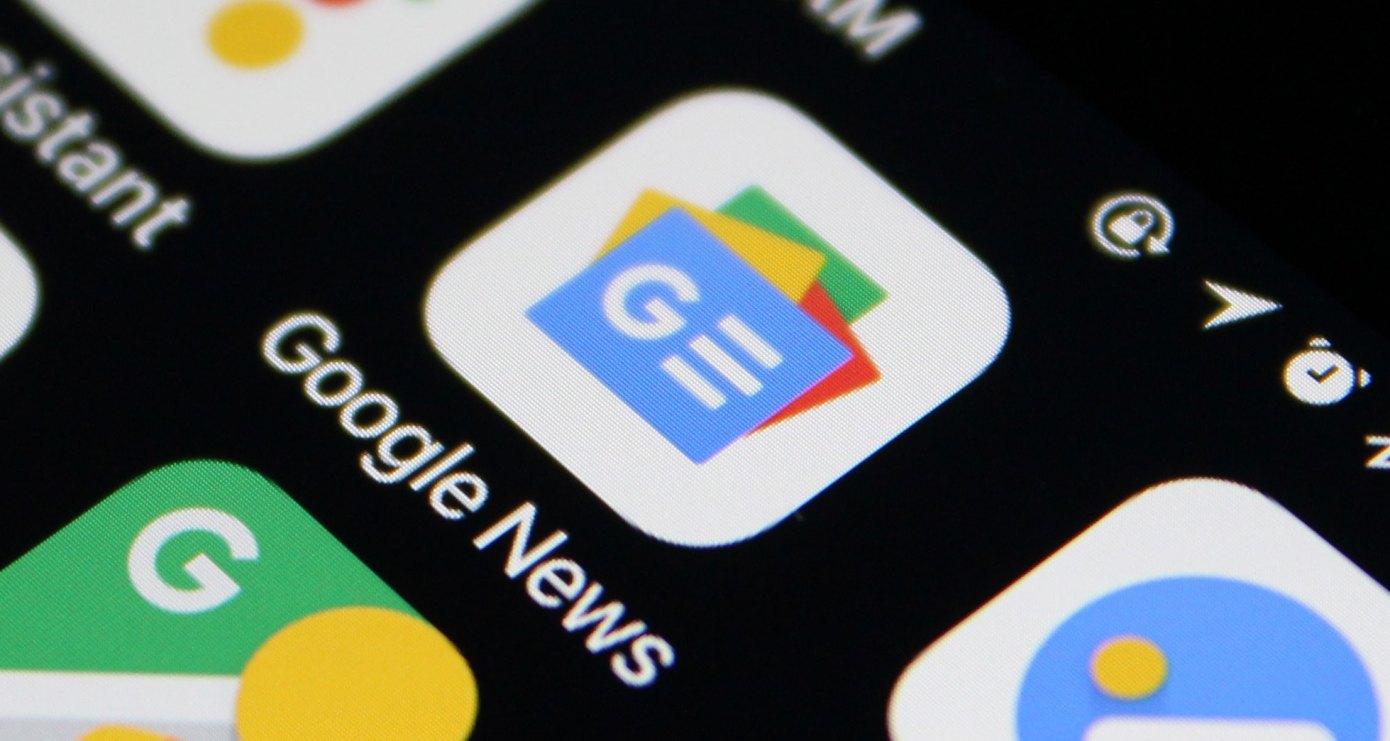 Kết quả hình ảnh cho google news