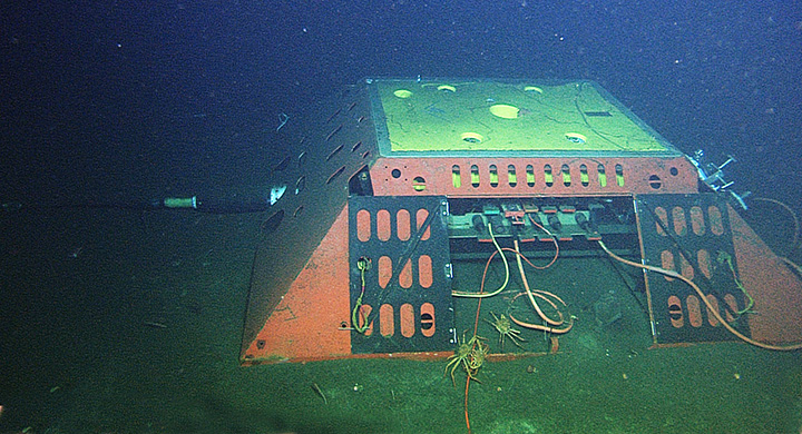 Undersea telecom cables can detect earthquakes Study