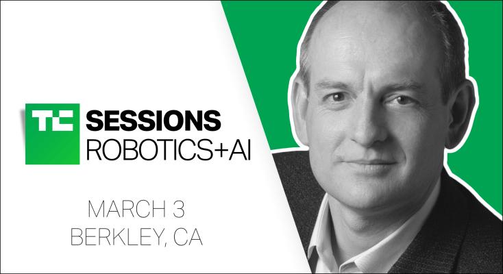 AI expert Stuart Russell to join TC's Robotics+AI 2020 at UC Berkeley