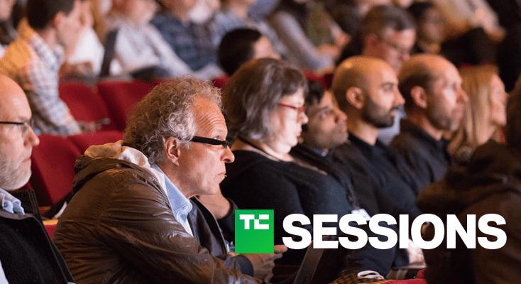 Score Cyber Monday savings on TechCrunch Sessions 2020 passes