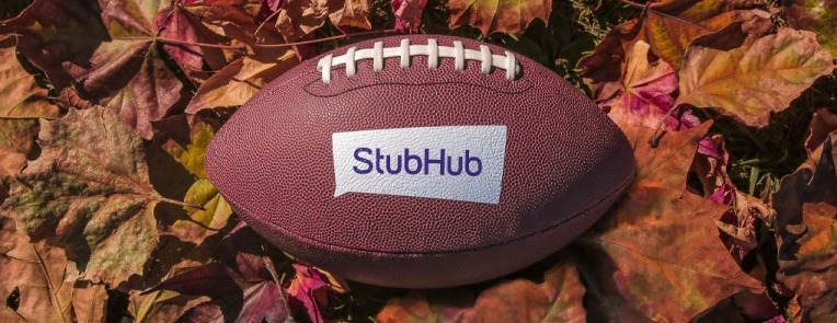 eBay to sell ticket marketplace StubHub to viagogo for $4.05 billion