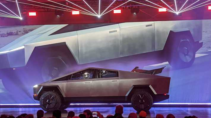 Tesla scouts head to Tulsa, Austin as hunt for Cybertruck gigafactory location nears end thumbnail