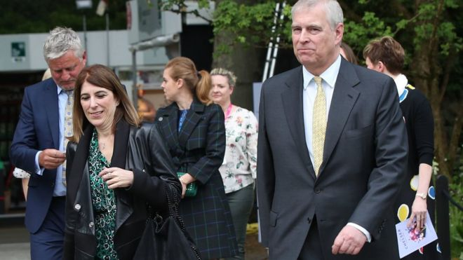 Pitch OUT of Palace — Duke of York steps down from Pitch@Palace as event goes independent