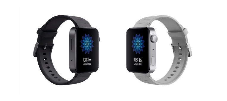 Xiaomi เปิดตัว Mi Watch ซึ่งเป็น Apple Watch ราคา $ 185 thumbnail