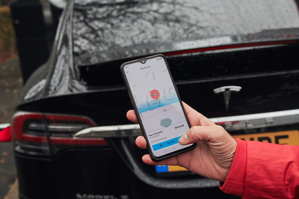 by miles the uk pay by mile car insurance app adds connected car policy for tesla drivers techcrunch by miles the uk pay by mile car