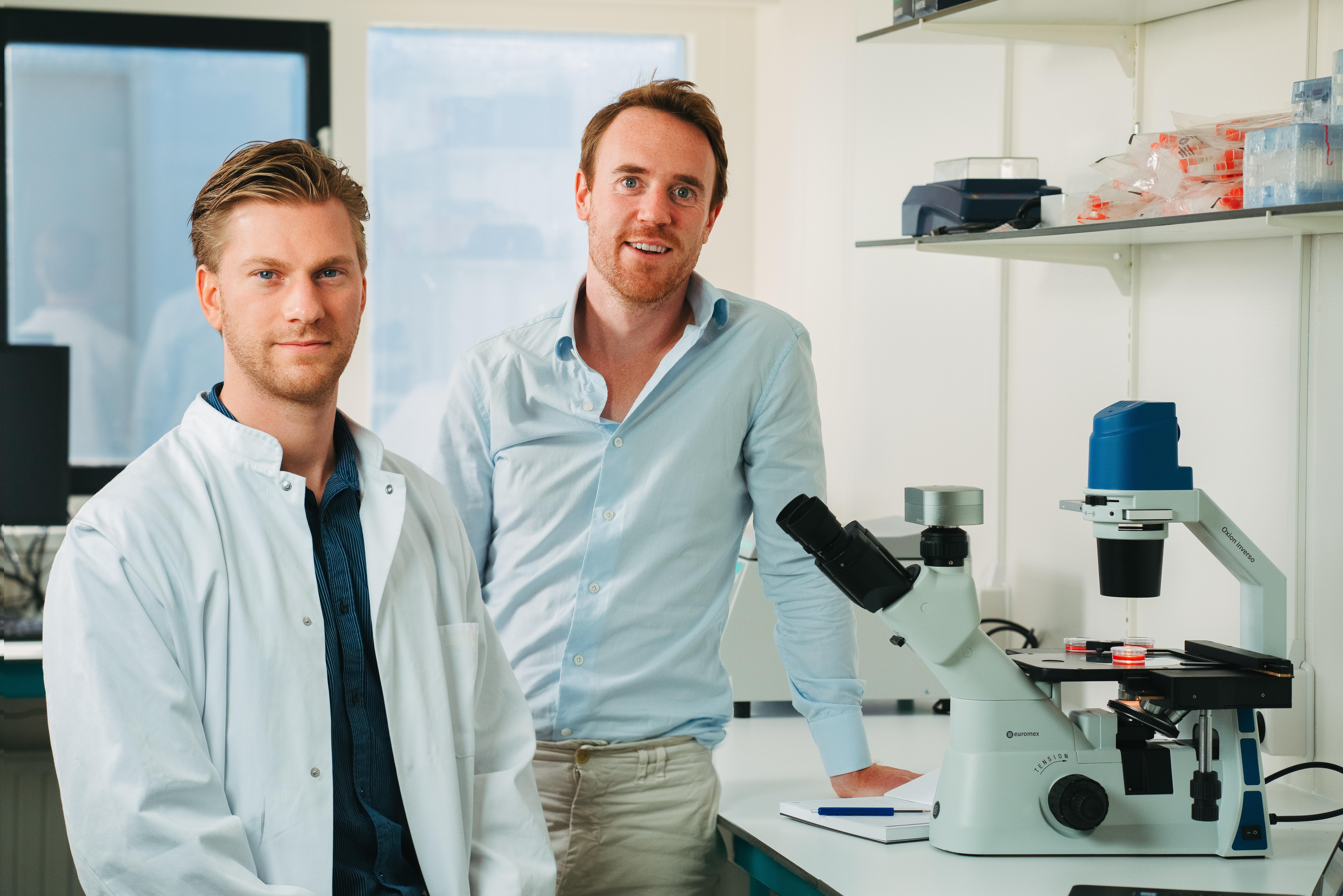 荷兰初创公司Meatable正在开发实验室种植的猪肉,并获得了1000万美元的新融资插图(2)