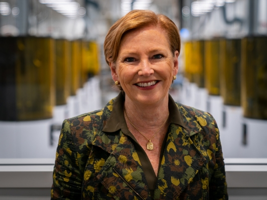Carbon's new CEO discusses local manufacturing, funding and a potential IPO