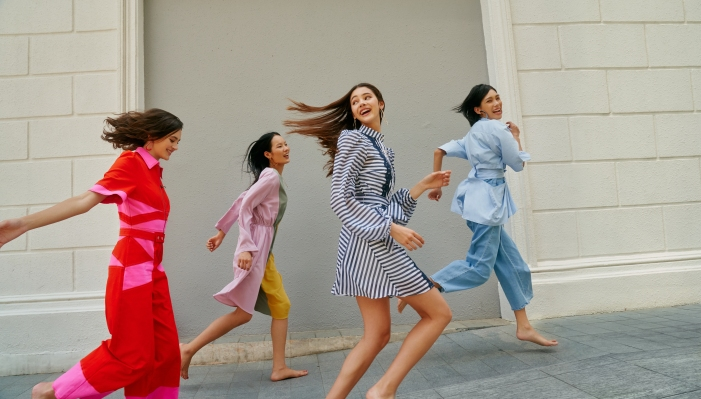 Style Theory, a fashion rental startup in Southeast Asia, raises $15 million led by SoftBank Ventures Asia