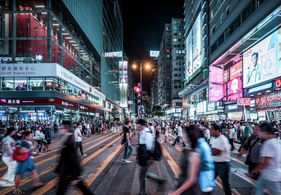 The tech industry comes to grips with Hong Kong's national security law thumbnail
