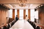negotiation boardroom