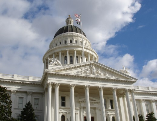 California's gig worker Prop 22 ruled unconstitutional by superior court – TechCrunch