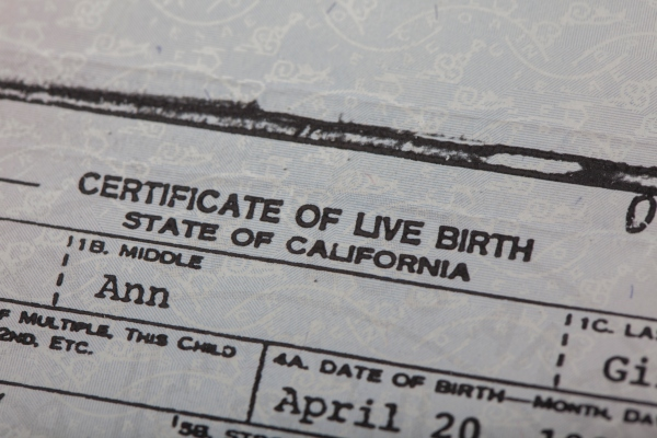 Over 750,000 applications for US birth certificate copies exposed online