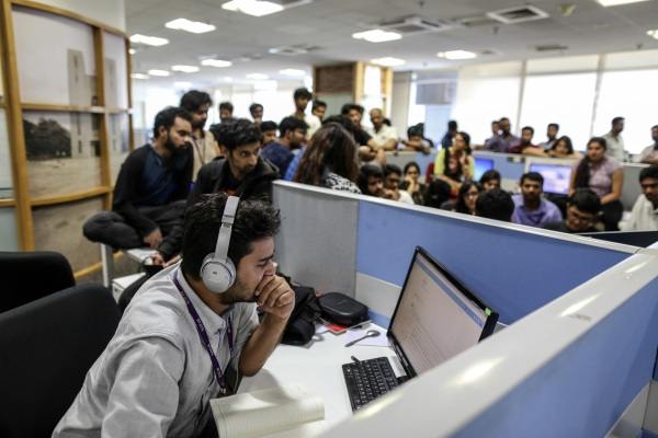 Indian tech startups raised a record $14.5B in 2019