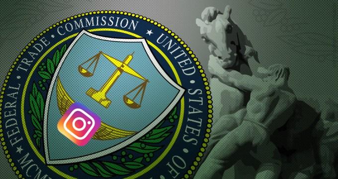 FTC vota para revisar las reglas y sanciones de marketing de influencers - TechCrunch 2