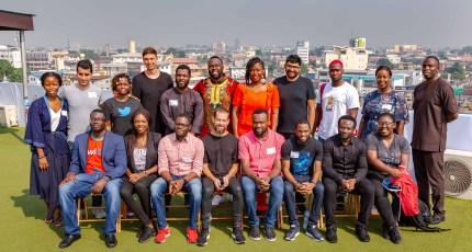 Into Africa Tech Leaders Weigh In On Jack Dorsey S Planned Move To The Continent Techcrunch
