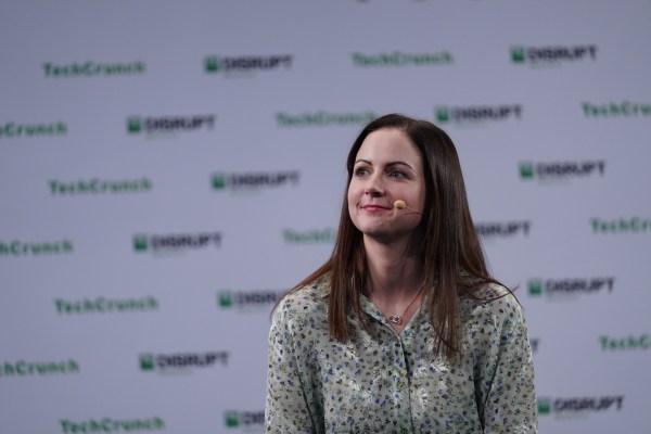 Louise Samet interview – TechCrunch thumbnail