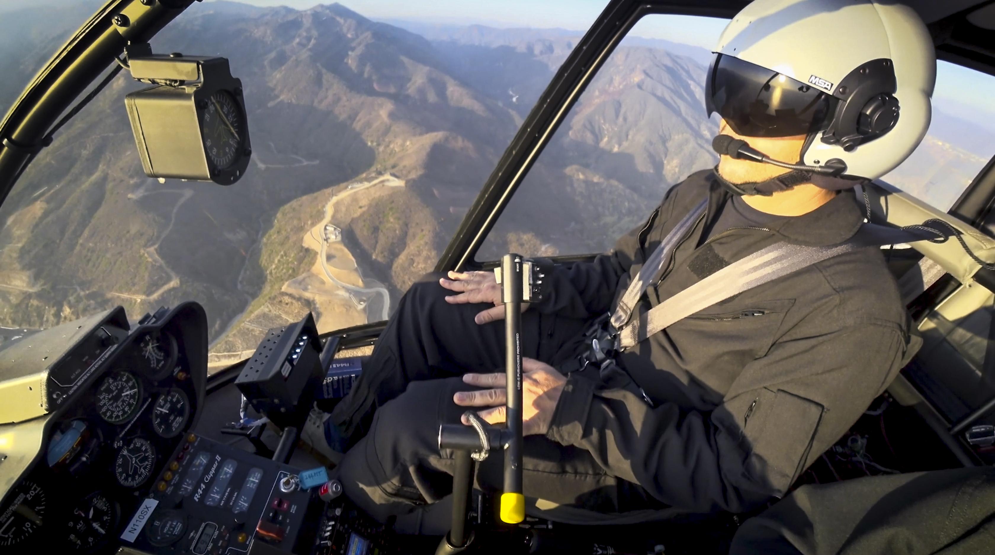Skyryse通过直升机演示展示端到端自动飞行技术