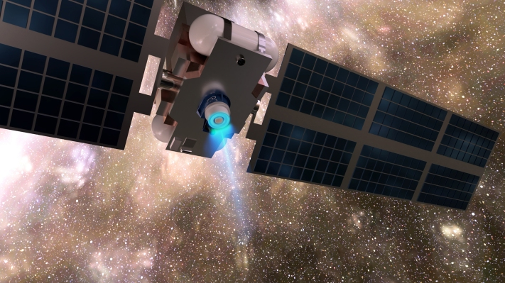 Orbion partners with U.S. Department of Defence on small satellite propulsion tech
