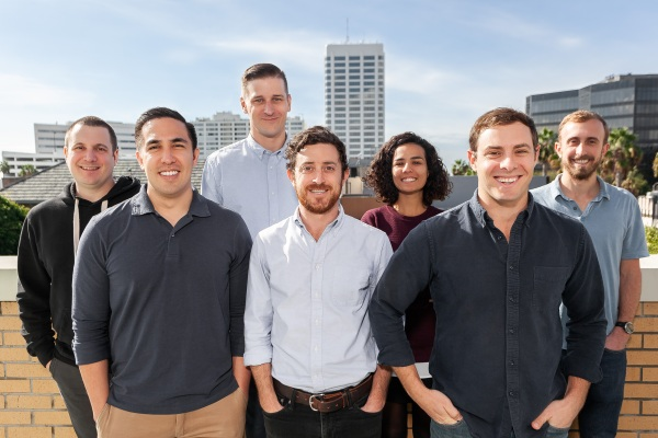 Pepper, founded by five Snap alums, has raised $5.6 million to help startups analyze their spend