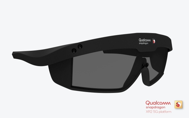 Qualcomm launches the XR2 platform for 5G-connected AR and VR devices