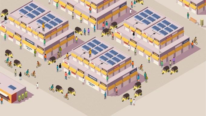Rensource Solar Nigeria Africa