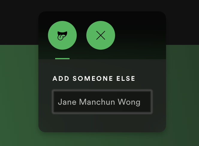 Spotify is secretly testing a new social media feature called 'Tastebuds'