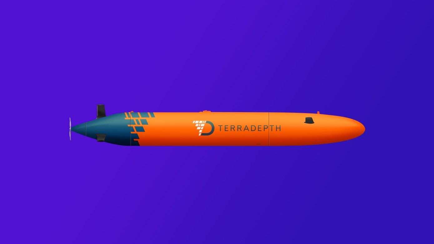 Terradepth U-Boot