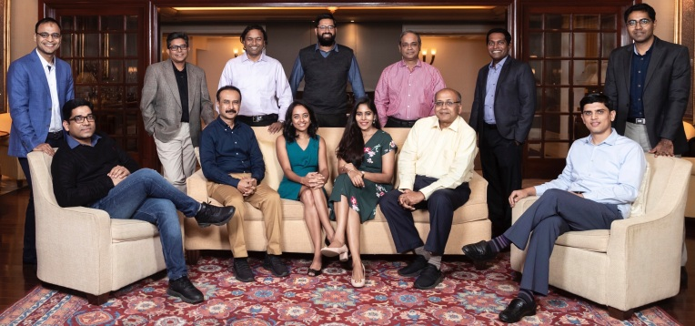 Accel closes new $550M fund for India