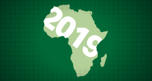 Africa 2019