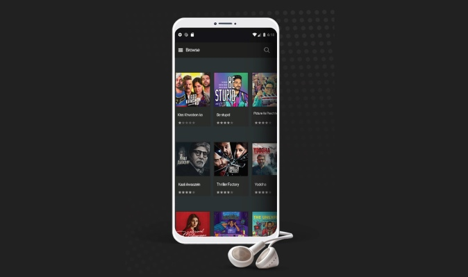 Amazon launches Audible Suno free app featuring short-stories in India