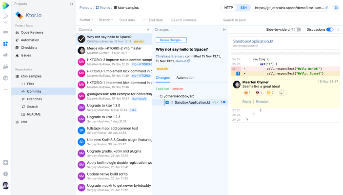 Move over Slack — Space is a new project management platform for developers