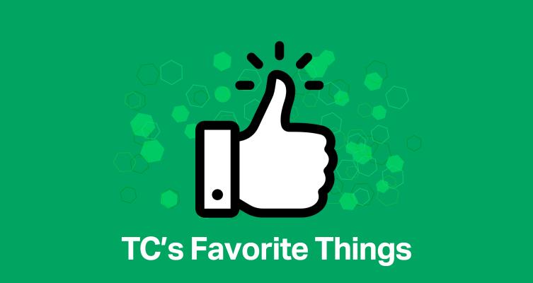 TechCrunch's Favorite Things of 2019