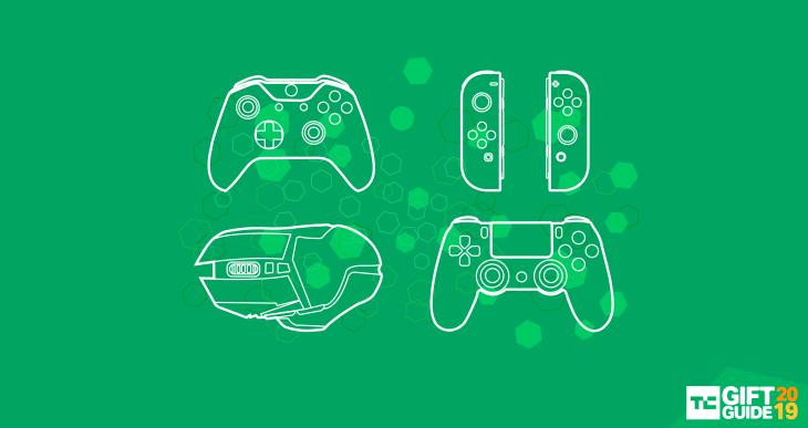gg2019 video games