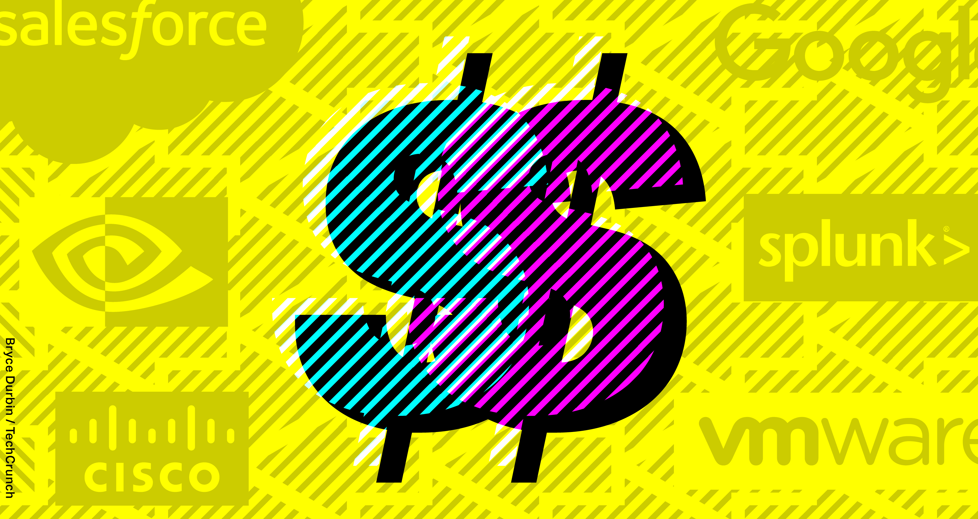 These 10 Enterprise M A Deals Totaled Over 40b In 2019 Techcrunch