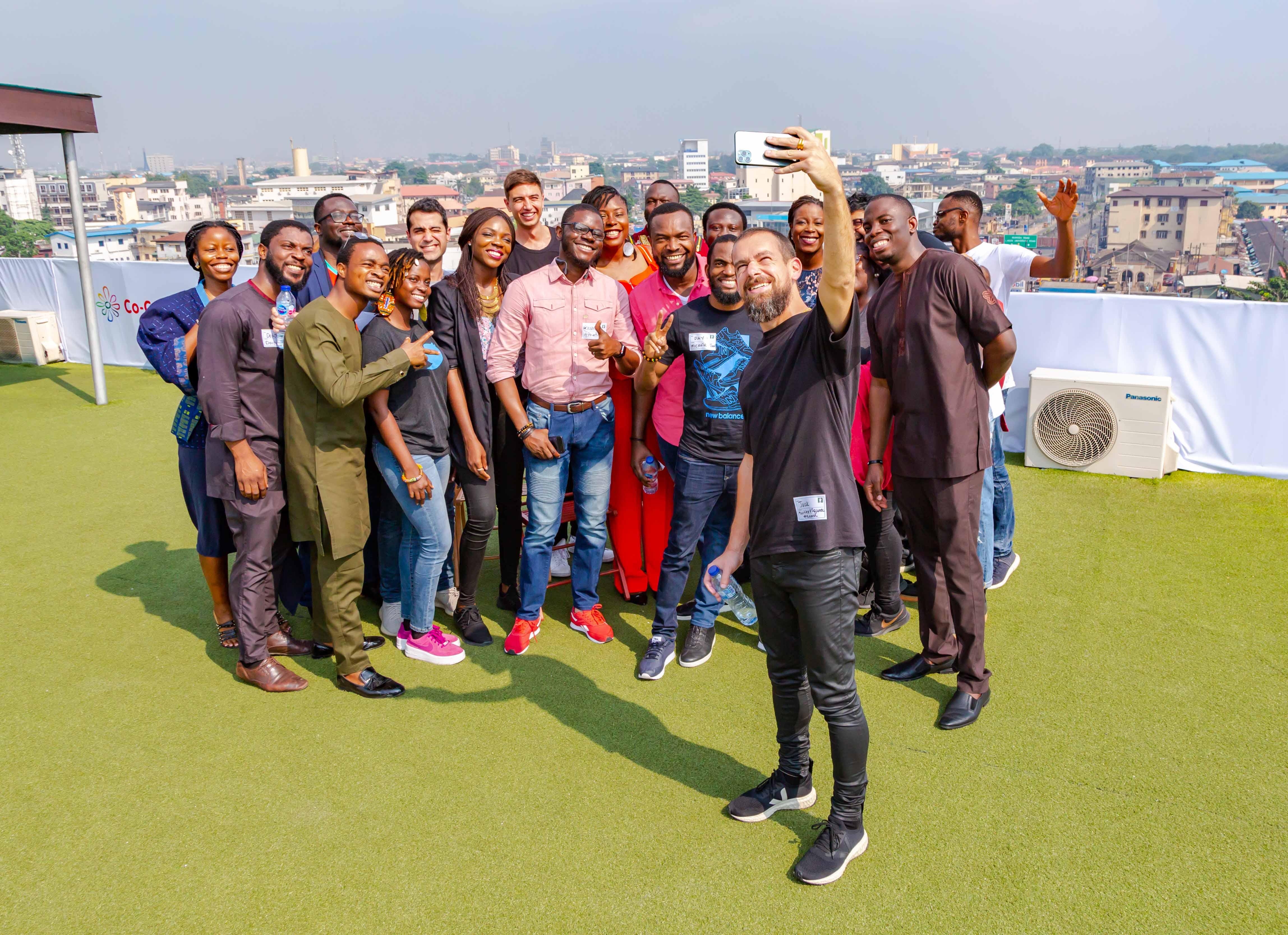 Nigeria is becoming Africa's unofficial tech capital | TechCrunch