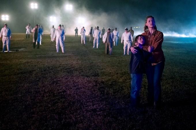 Apple TV+ scores Julia Louis-Dreyfus and Meryl Streep, announces release dates for new shows