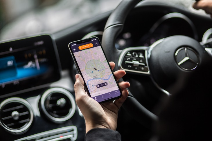 Bolt Raises 50m In Venture Debt From The Eu To Expand Its Ride Hailing Business Techcrunch