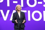 Quibi CEO Meg Whitman