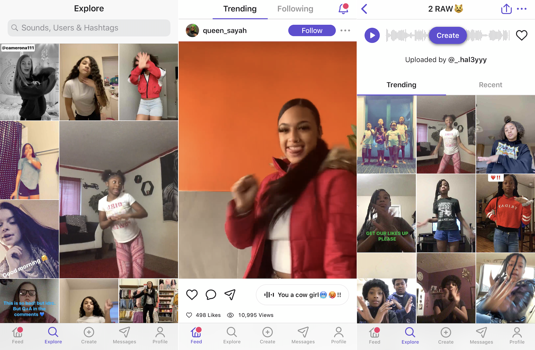 How Dubsmash Revived Itself As 2 To TikTok Internet
